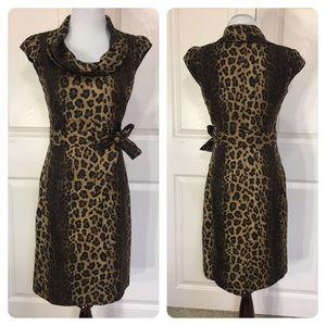 Classiques Entier leopard dress